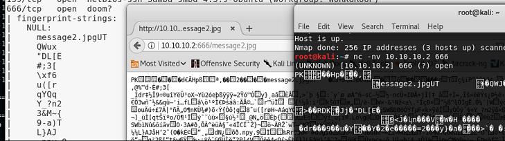 Stapler Vulnhub Writeup - jckhmr net